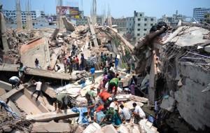 Bangladesh, se il costo del lavoro vale quanto la morte