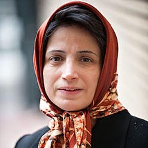 """Auguri a Nasrin Sotoudeh, 50 anni oggi. Li """"festeggia"""" in prigione"""