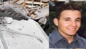 """Il figlio ucciso dal terremoto """"Vita risarcita con 1.900euro"""""""