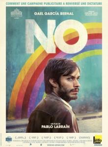 """""""No"""", di Pablo Larrain ★★★☆☆"""