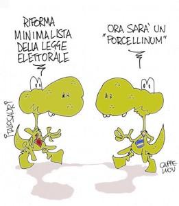 Porcellinum