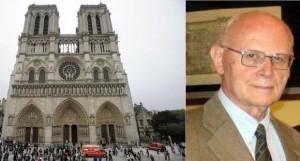 Il suicida di Notre Dame e il rigurgito nero del passato