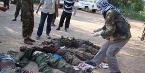 Trenta morti e cinquanta feriti in tre giorni di scontri a Kismayo