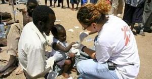 Medici Senza Frontiere: solo il 4% delle notizie riguarda le crisi umanitarie