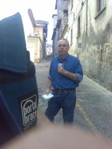 Chiusura Rrt greca: intervista al corrispondente dall'Italia, Dimitri Deliolanes
