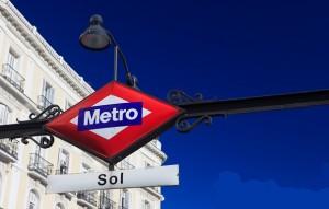 Madrid «vende» la sua metropolitana E Puerta del Sol diventa «Vodafone Sol»