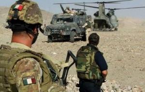 Afghanistan: finire una guerra per iniziarne un'altra?
