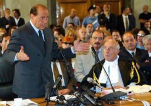 Anche il TG1 assoldato nella guerra contro la magistratura
