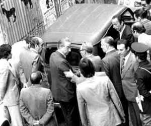 L'assassinio Moro e i misteri
