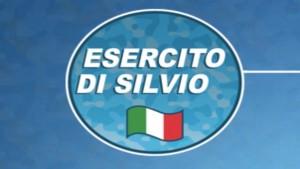 L'esercito di Silvio