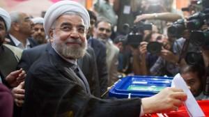 Iran: dalle elezioni blindate la sorpresa Rouhani