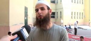 Giuliano Delnevo, genovese. Ha deciso di seguire i ribelli nella guerra contro il regime di Assad. In Siria. Dove è stato ucciso