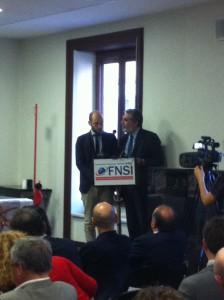"""Premio Giuntella a Tizian: """"È giusto dedicare questo premio ai bravi colleghi precari che lavorano contro la Mafia"""""""