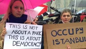 Turchia, il web mette paura. Perché è voce di libertà