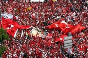 Turchia, l'errore di Erdogan: e il nostro