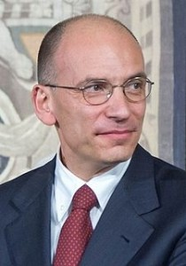 Letta leader Pd anti Salvini