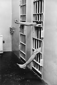 Il Nemico Pubblico. Quando l'Arte racconta la vita del carcere