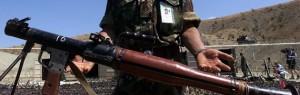 L'Italia spedisce in Kazakistan anche armi?