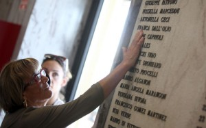 2 agosto 2013: intitoliamo le strade di Bologna alle 85 vittime