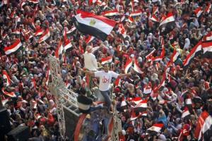 Il processo a Mohamed Morsi è il colpo di grazia al sistema giudiziario egiziano