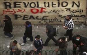 La sfida culturale per salvare l'Egitto