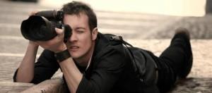 Turchia; rilasciato fotoreporter italiano