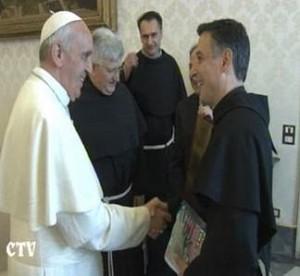 Quello che ci ha già detto Papa Francesco
