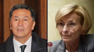"""""""Ministro degli Esteri: dichiari ambasciatore Kazakistan in Italia """"persona non gradita"""". Petizione su Change.org"""