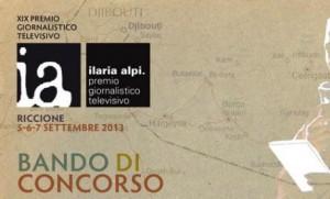 Premio Ilaria Alpi 2013. Riccione, 5-6-7 settembre