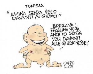 Silvio e Amina