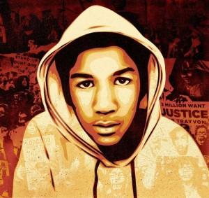 Ingiustizia per Trayvon Martin