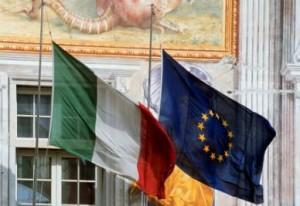 La Sicilia e il 60° dell'Unione Europea