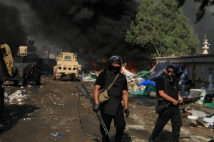 Perché l'Egitto ci riguarda