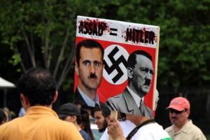 L'Onu, la Siria e il fuhrerprinzip