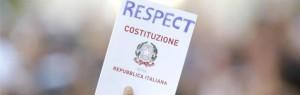 """""""Non si stravolga la Costituzione"""". Lettera aperta del Presidente Nazionale dell''Anpi Carlo Smuraglia"""