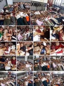 Egitto, Siria, quei diritti inalienabili di pace e libertà