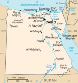 Egitto, proposta di soluzione alla crisi