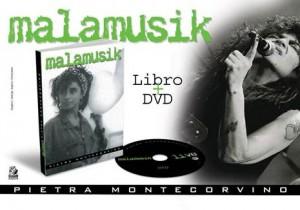 """La """"malamusik"""" di Pietra Montecorvino"""