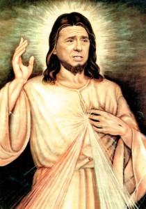 No, Gesù no