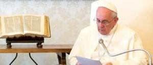 """Report: """"raccogliamo con entusiasmo l'invito al coraggio di Francesco"""""""