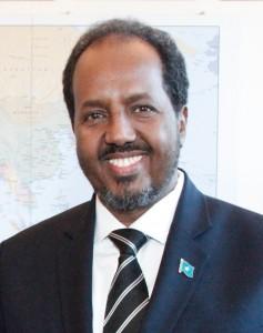 Visita ufficiale del Presidente Mohamud a Bruxelles e Roma