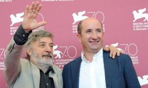 """""""L'intrepido"""" di Gianni Amelio. Un film imperdibile, frutto maturo di una scommessa alta"""