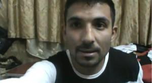 Siria: Rami al Sayed. Ucciso a 26 anni per il suo lavoro: il citizen journalism. Una proposta alla Fnsi