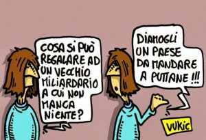 Auguri Silvio