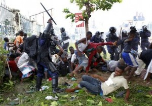 Congo, Kabila rischia di portare il paese alla guerra civile nell'indifferenza dei media