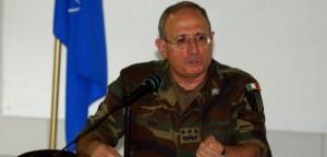 """FABIO MINI: """"L'intervento in Siria destabilizzerebbe l'Europa"""""""