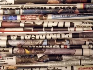 Coronavirus. In aumento la vendita dei giornali in Trentino Alto Adige