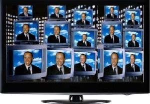 No alla telecrazia a videomessaggio unificato