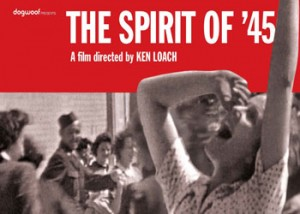 """The Spirit of '45"" di Ken Loach    ★★☆☆☆"