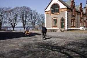 """Bastoy (Norvegia), l'isola prigione a """"a 5 stelle"""""""